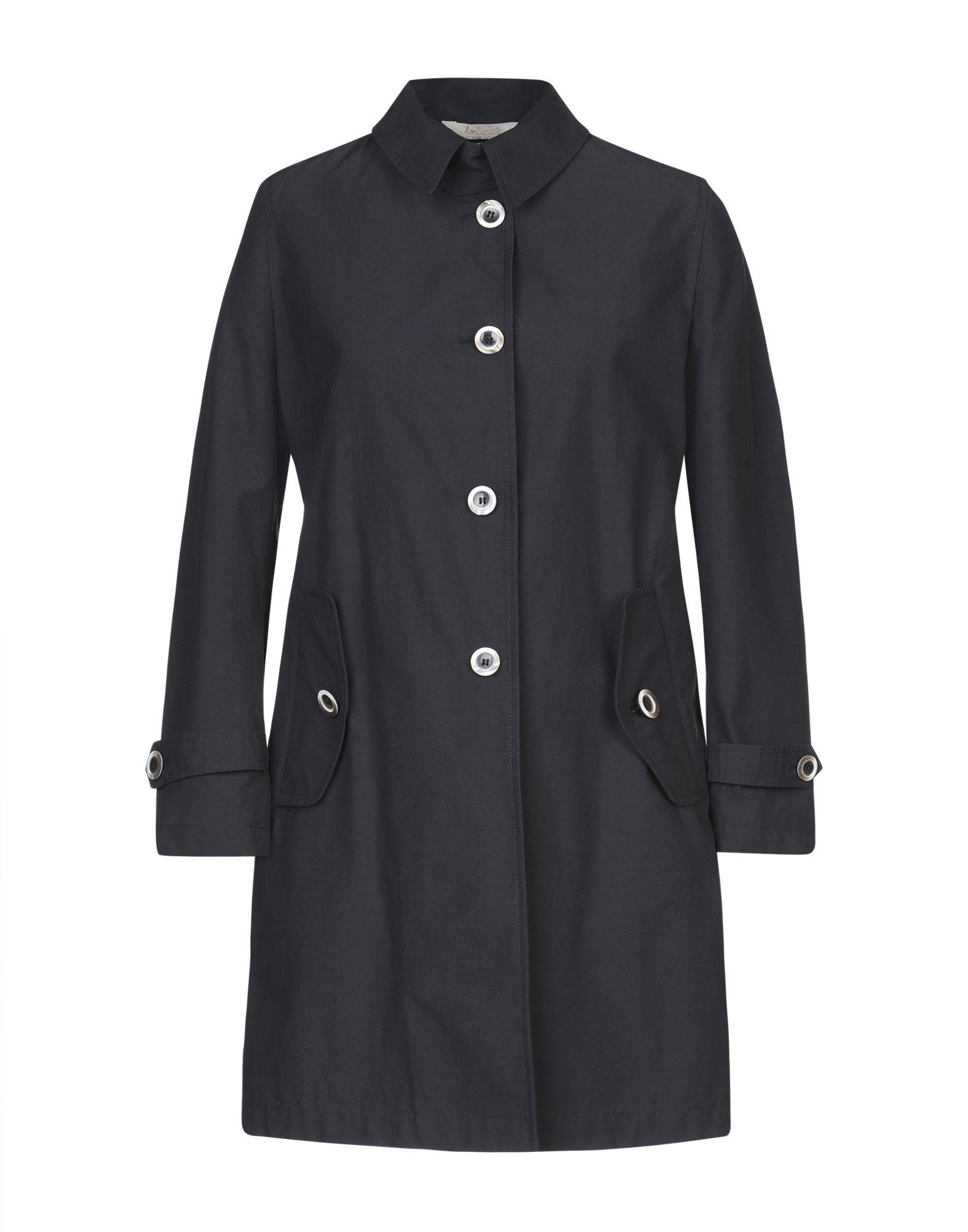 BOTTEGA MARTINESE Легкое пальто