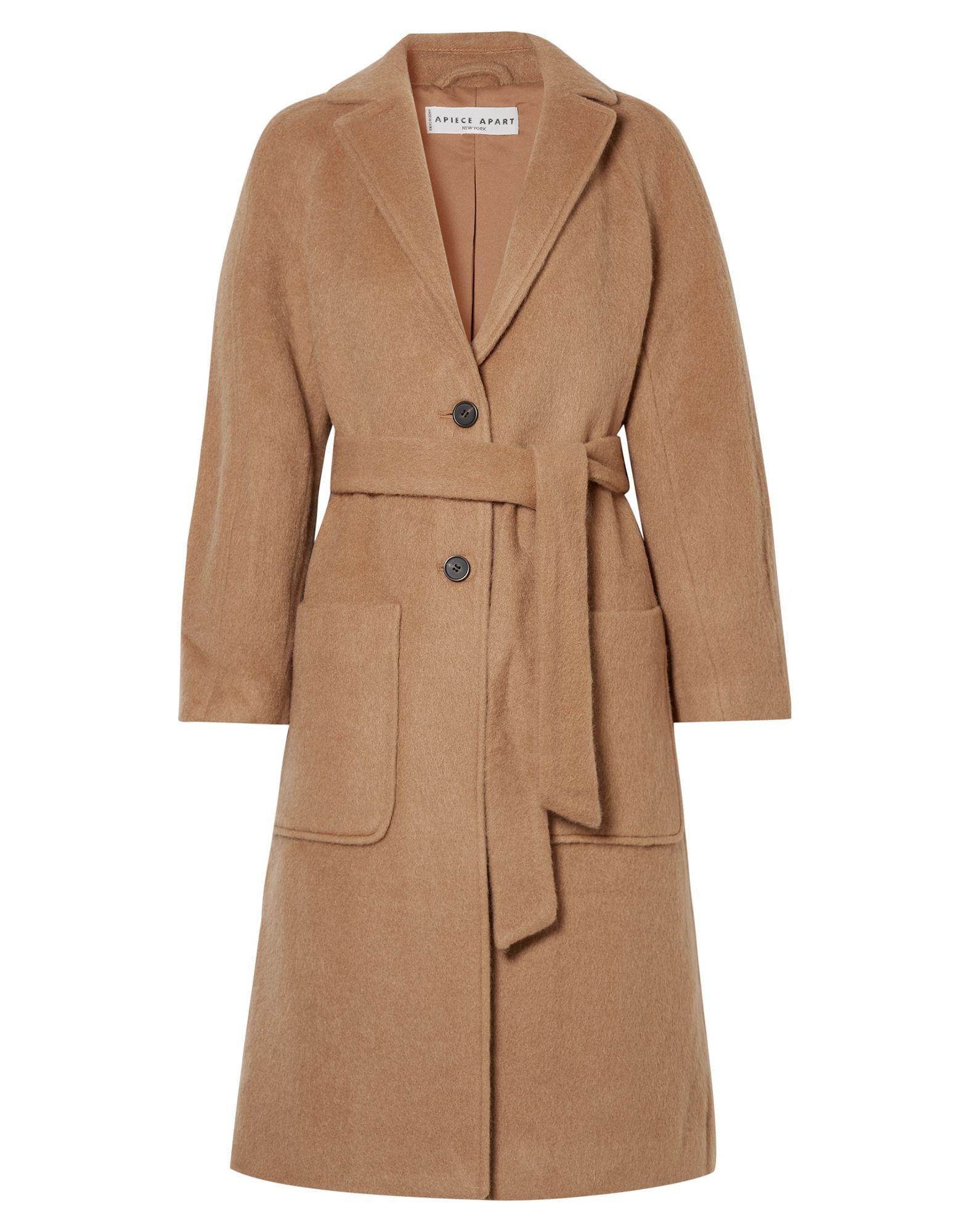APIECE APART Пальто