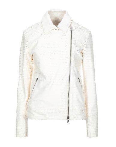 Фото - Женскую куртку GIORGIO BRATO белого цвета