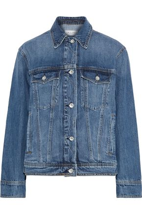 RAG & BONE Classic Trucker denim jacket