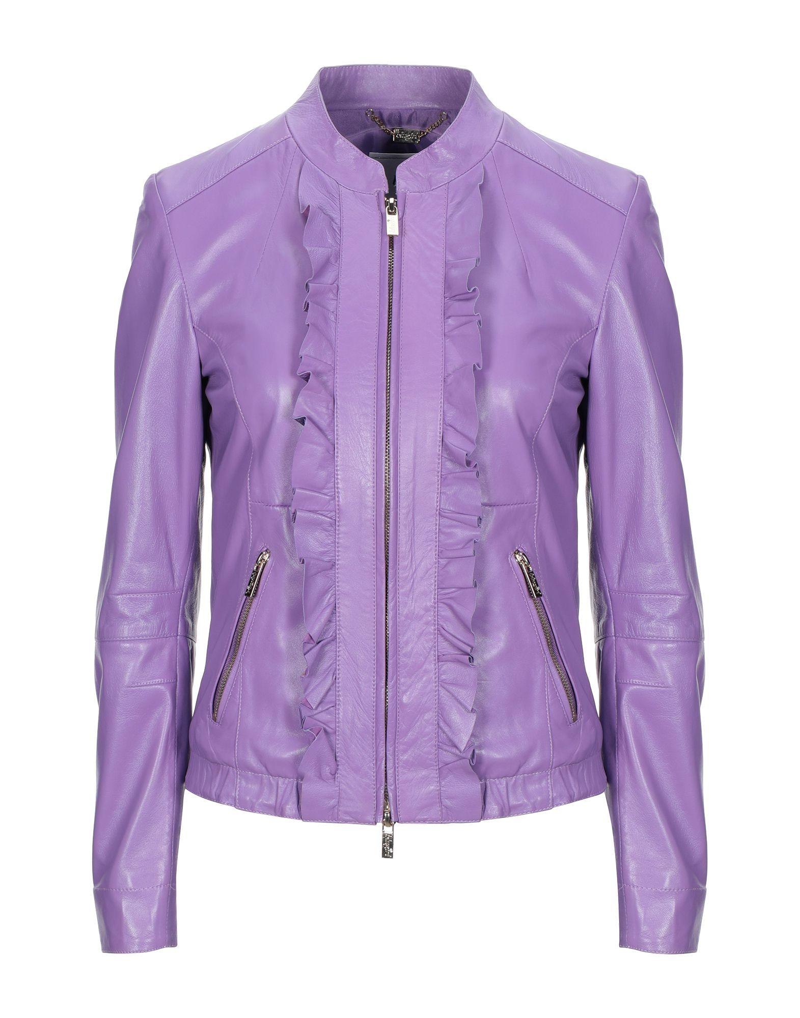BLUGIRL BLUMARINE Куртка куртка укороченная blugirl