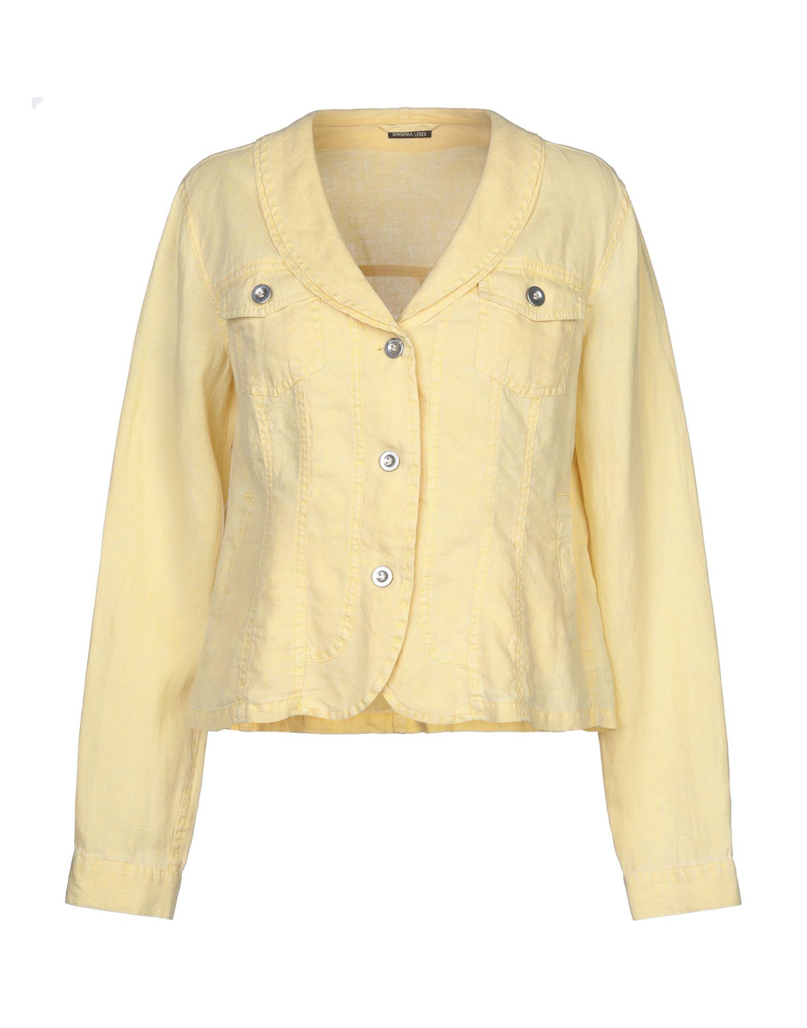 BARBARA LEBEK Куртка lebek barbara lebek куртка page 10