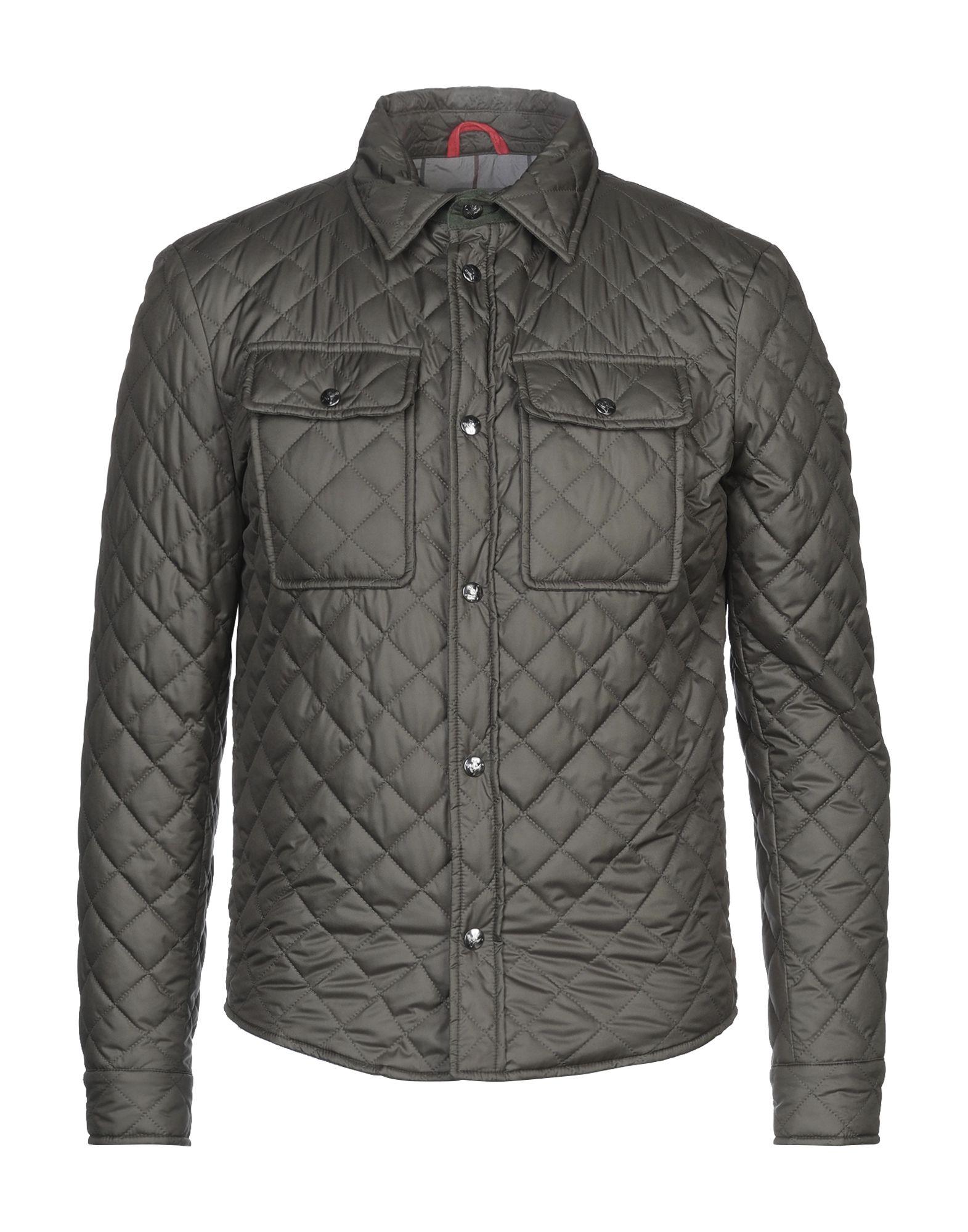 ISAIA Куртка