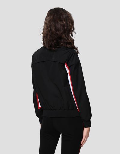 Infinity women's Bomber Jacket with Climafit