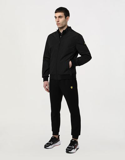 Men's jacket in T3 Lami-Tech with H-Free system