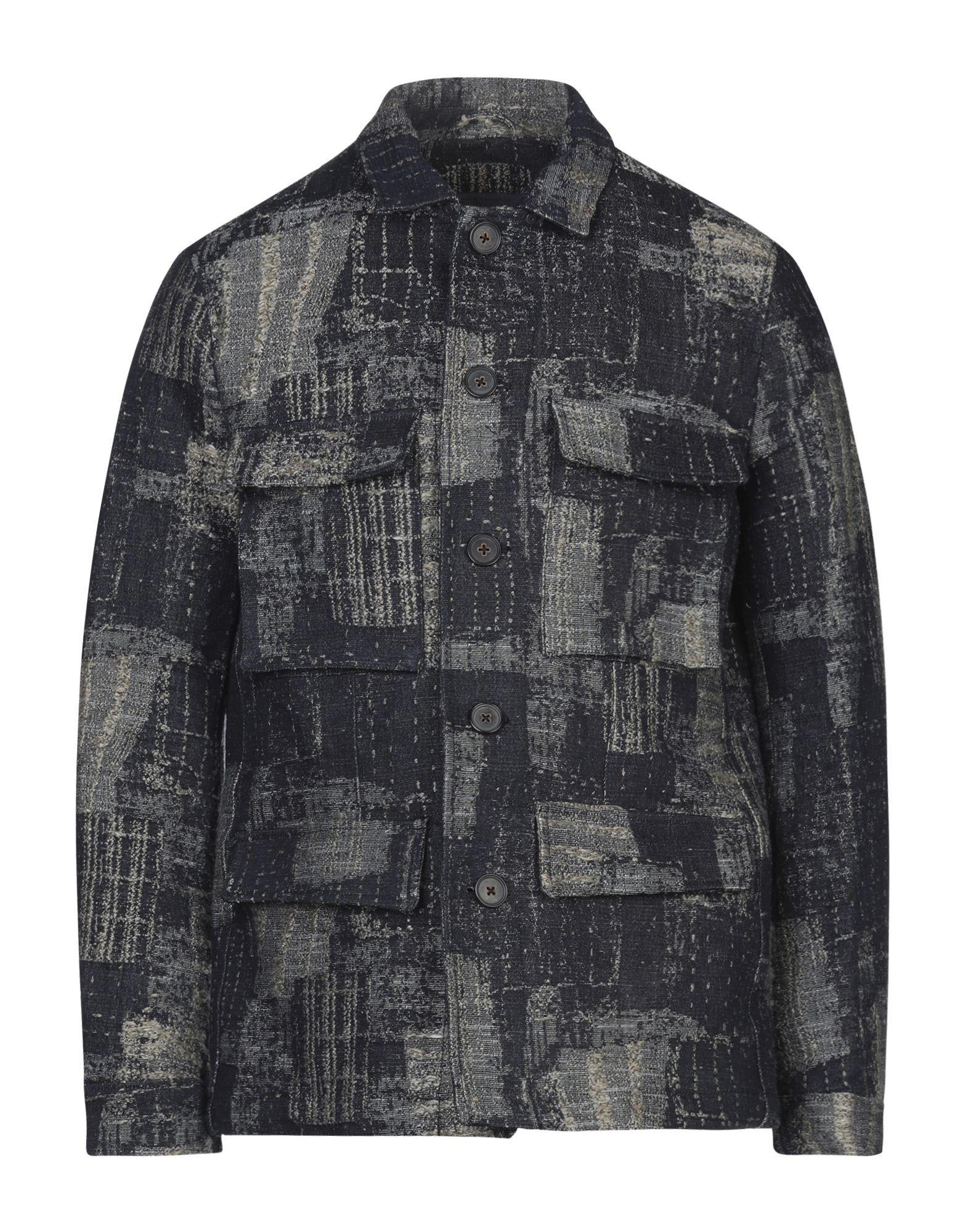 JOHN VARVATOS Куртка john varvatos куртка