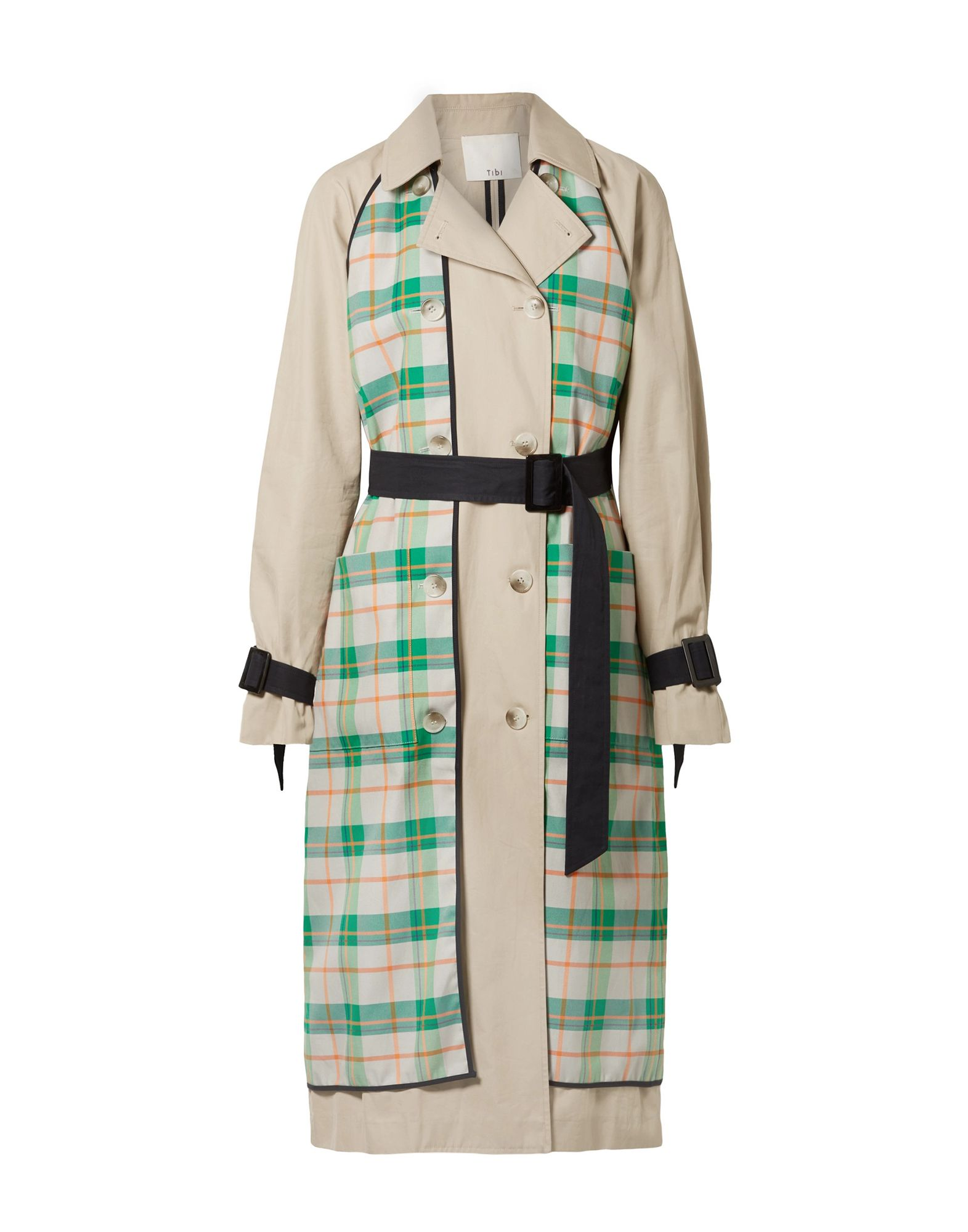 TIBI Легкое пальто