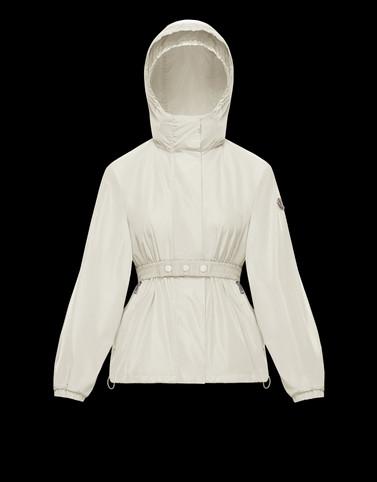 CASSE Ivory Category Jackets Woman