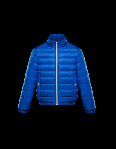 TARN Blue Kids 4-6 Years - Boy Man