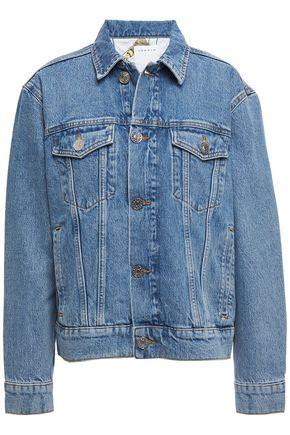 SANDRO Denim jacket
