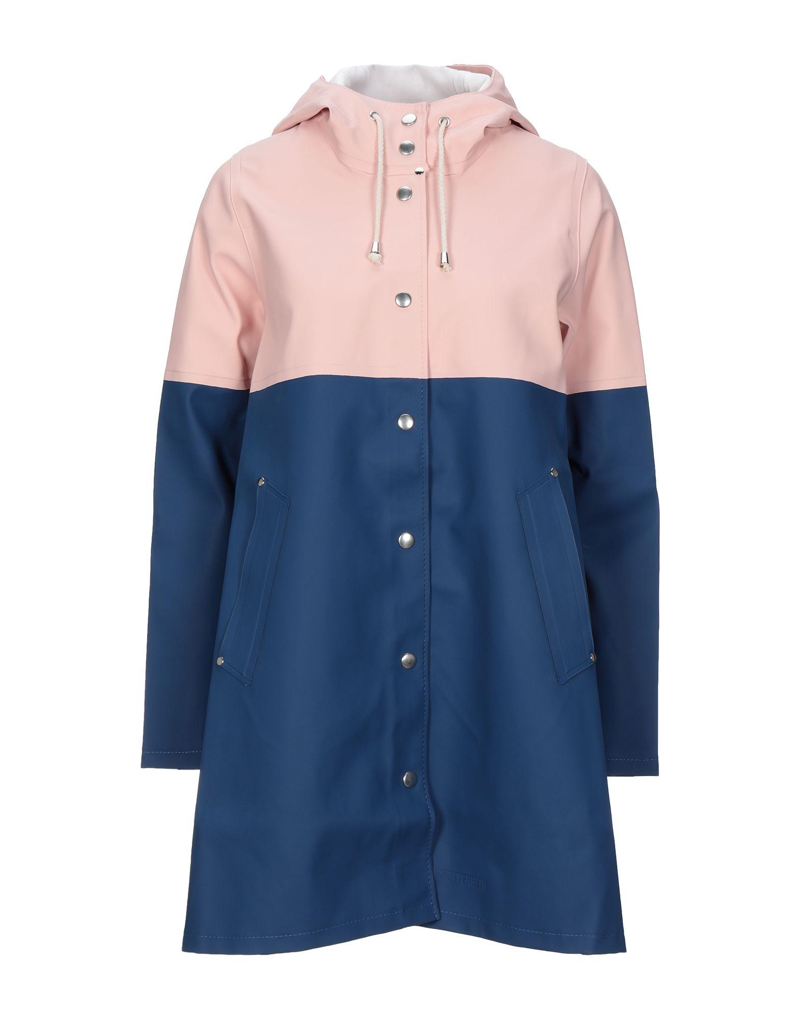 STUTTERHEIM Легкое пальто stutterheim stockholm raincoat