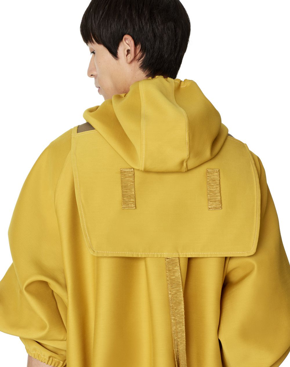 OVERSIZED RAINCOAT - Lanvin