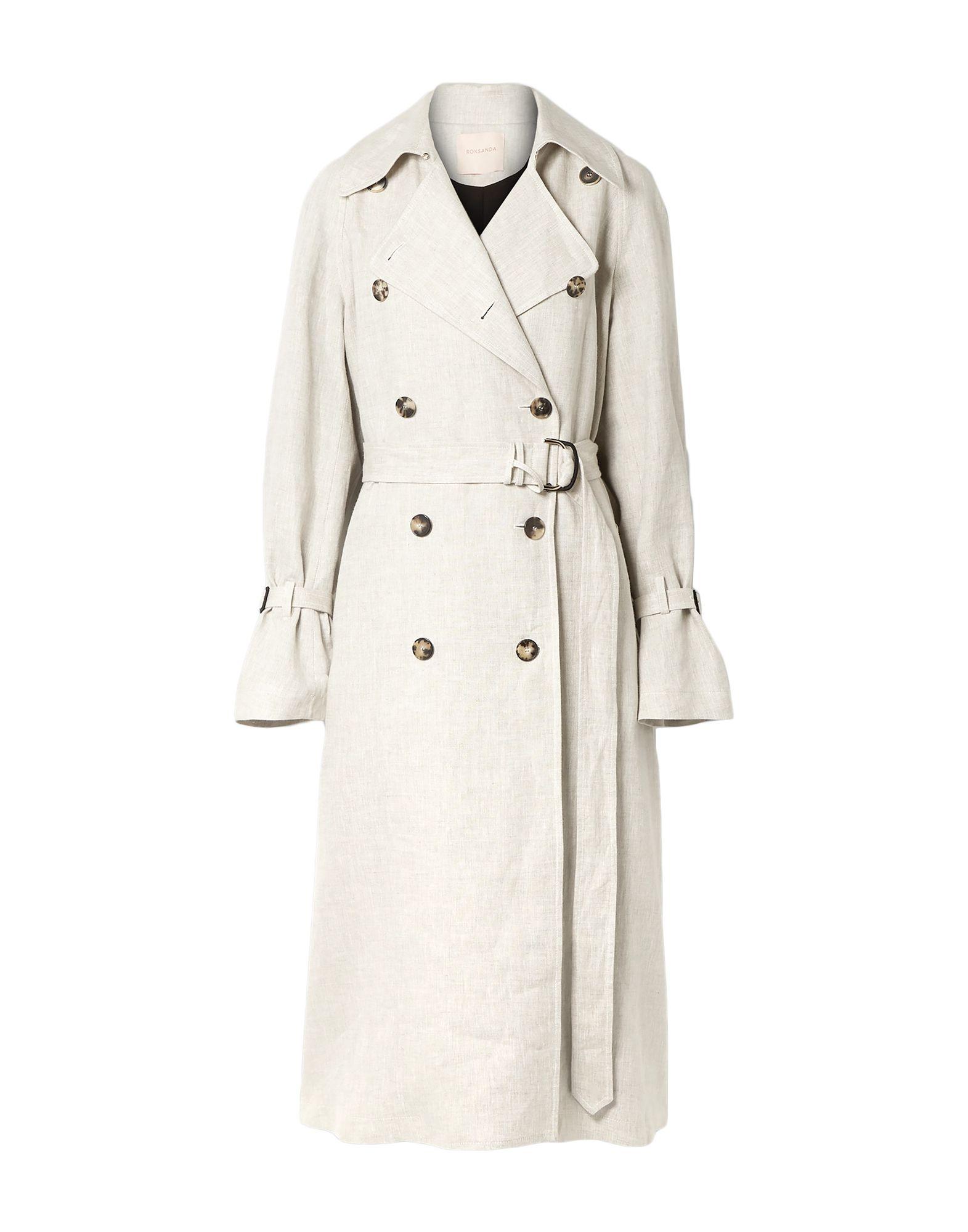ROKSANDA Легкое пальто