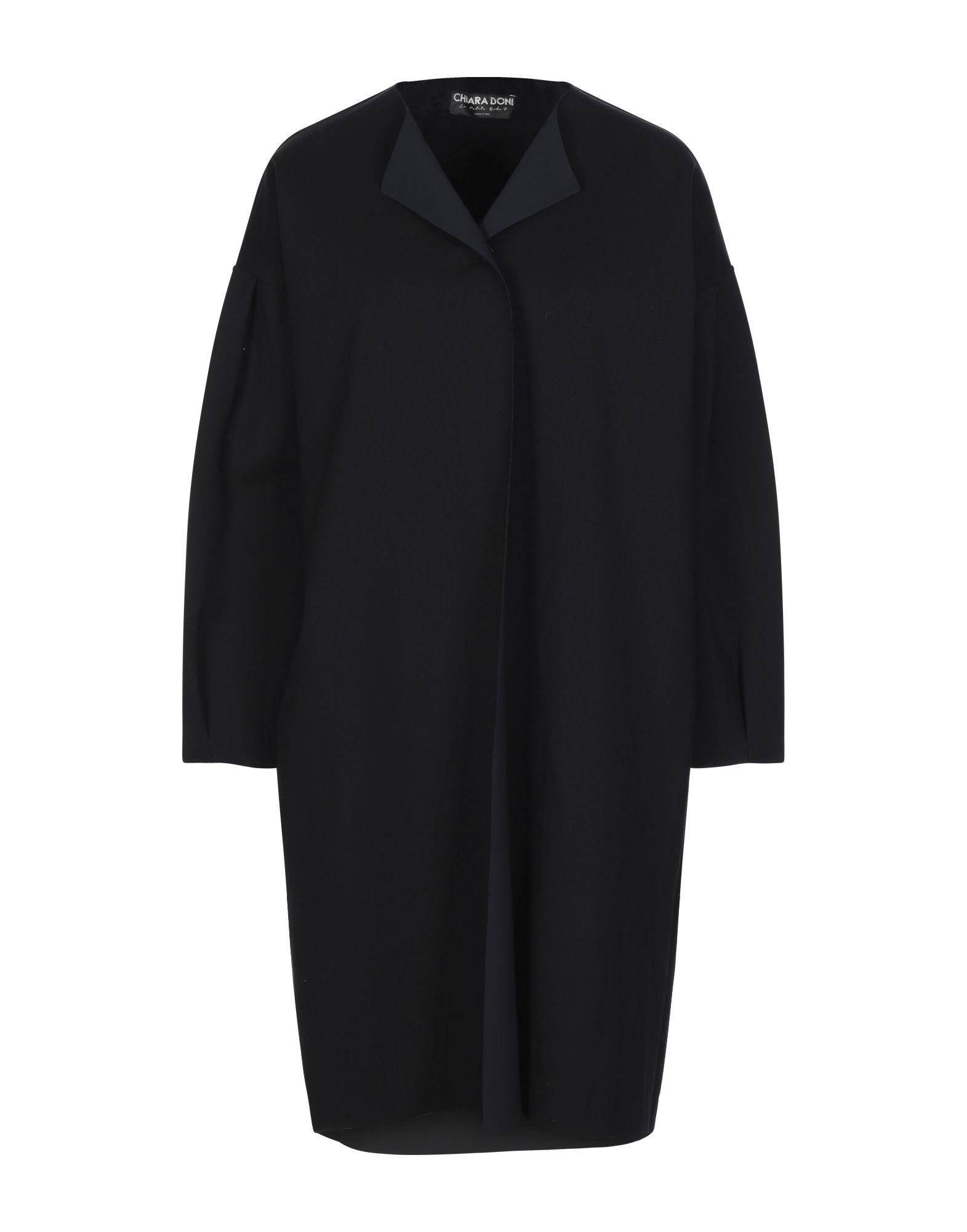 CHIARA BONI LA PETITE ROBE Легкое пальто