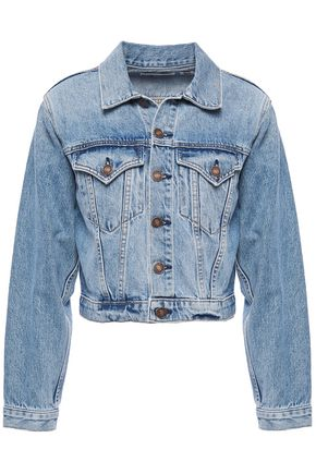 RE/DONE Denim jacket