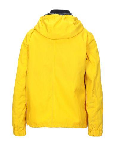 Фото 2 - Мужскую куртку HIGH by CLAIRE CAMPBELL желтого цвета