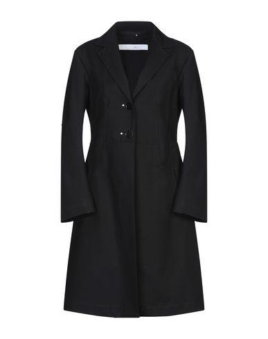 Фото - Легкое пальто от HIGH by CLAIRE CAMPBELL черного цвета