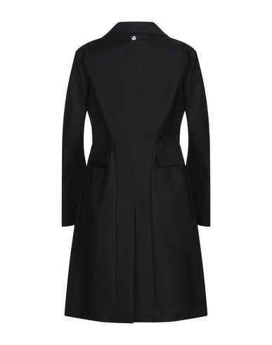 Фото 2 - Легкое пальто от HIGH by CLAIRE CAMPBELL черного цвета