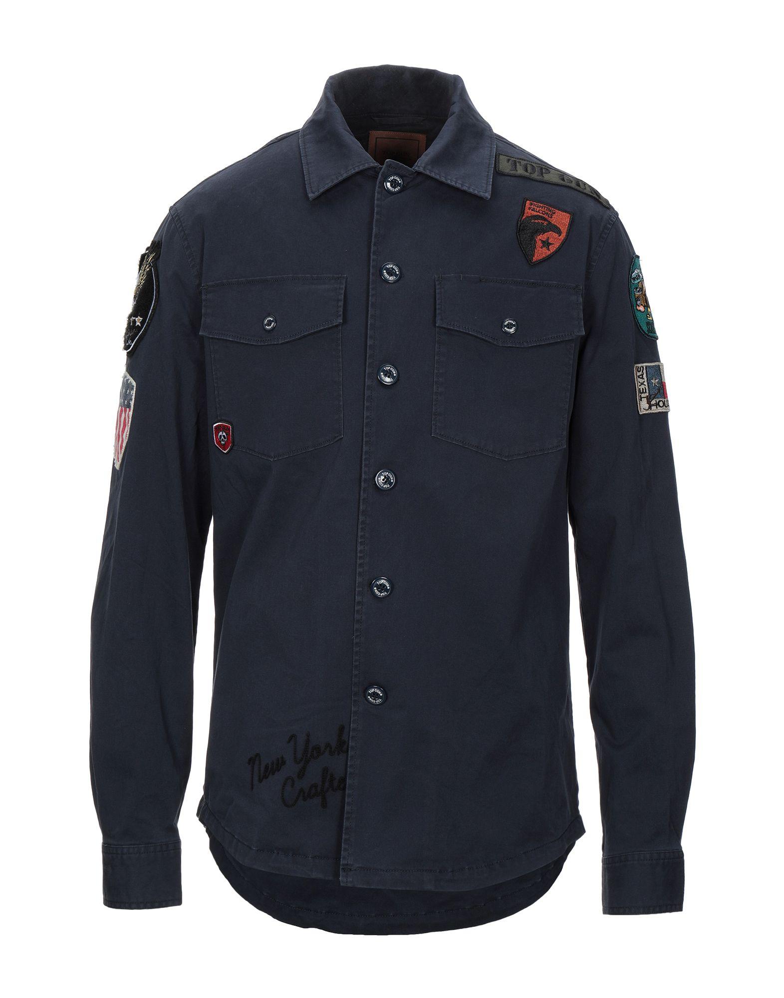 TOP GUN® Куртка ost top gun