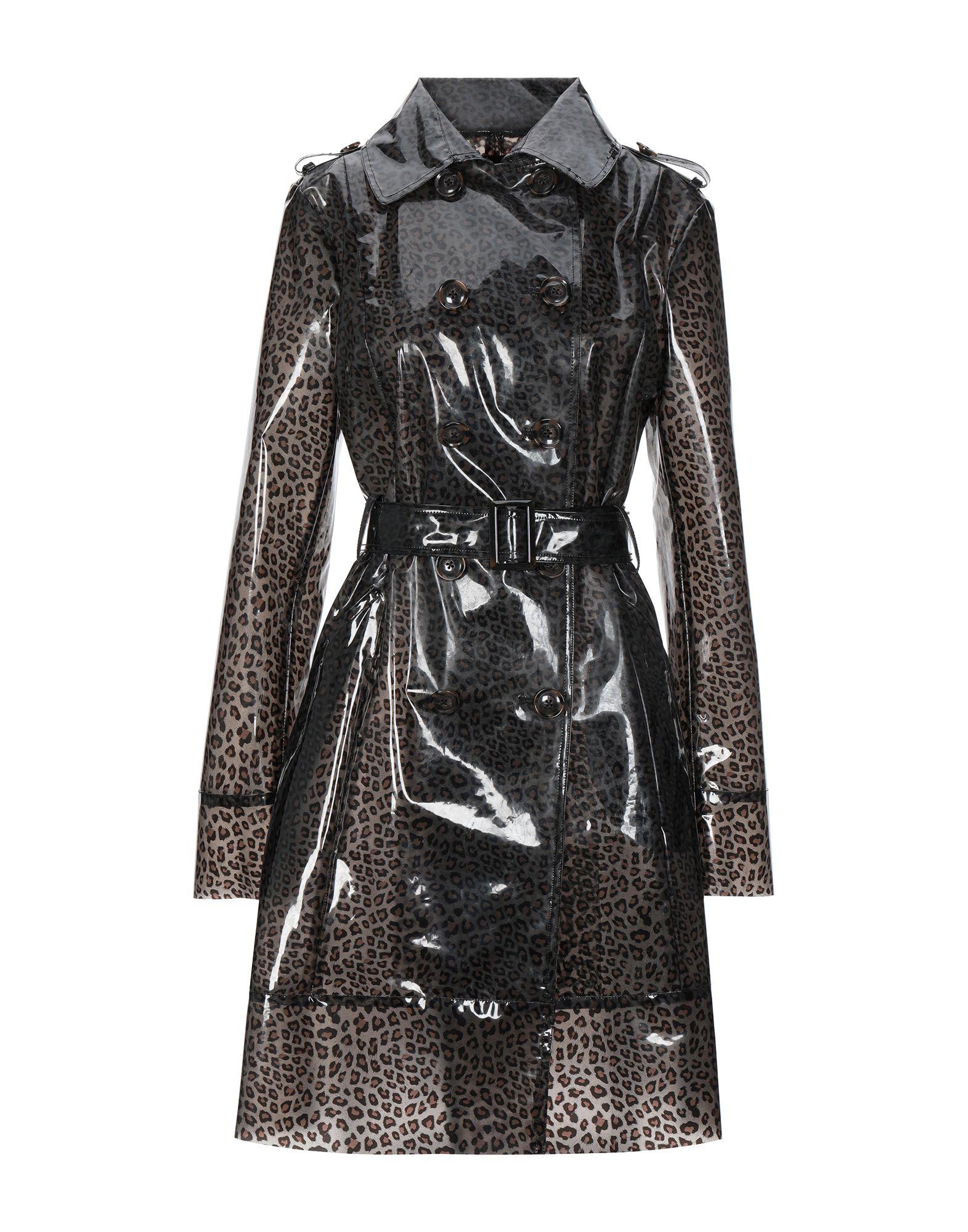 MARCIANO Легкое пальто
