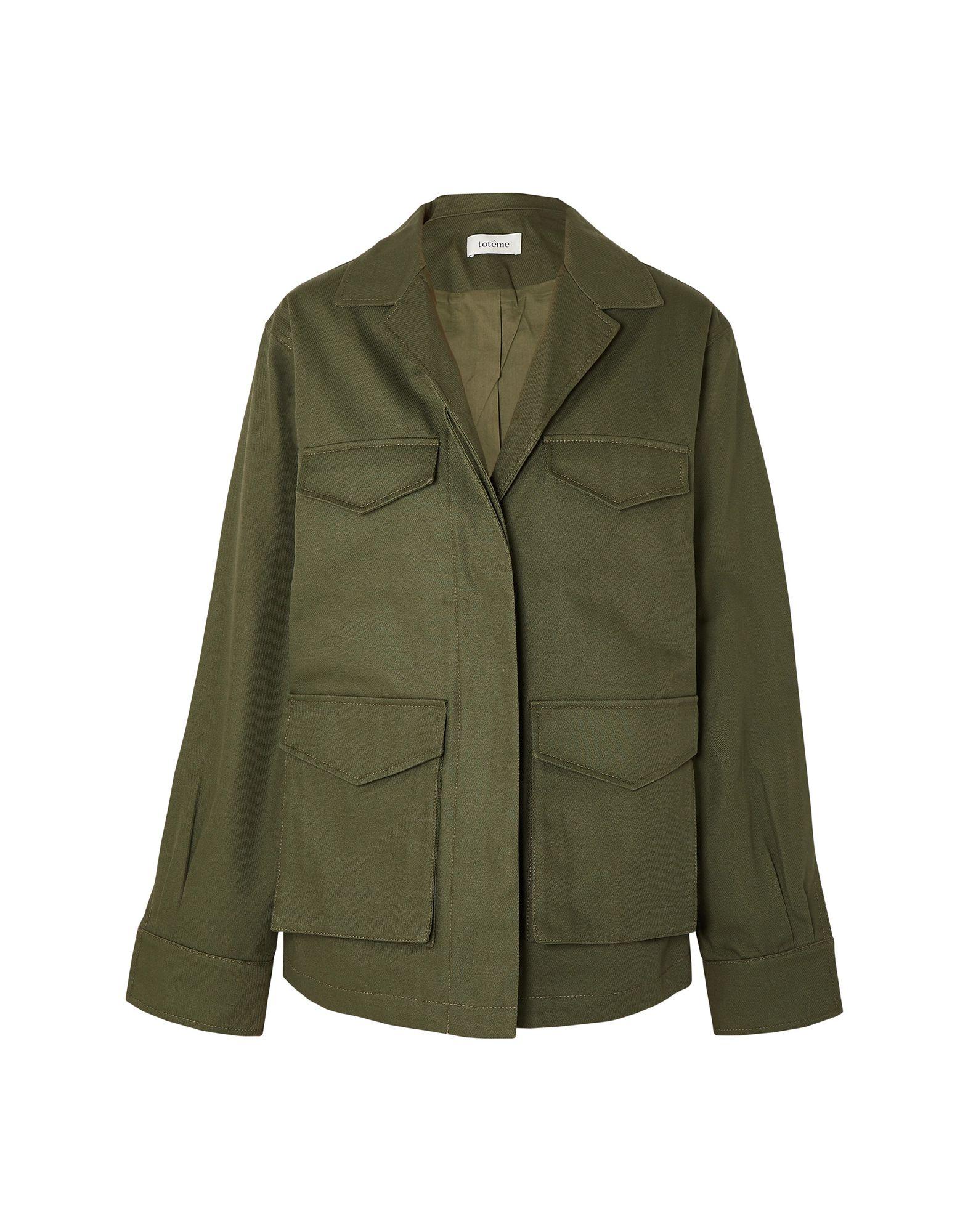 TOTÊME Куртка