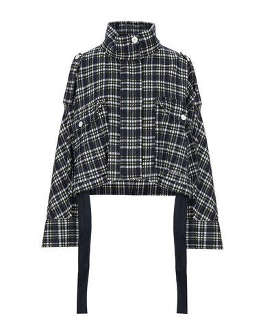 Фото - Женскую куртку HIGH by CLAIRE CAMPBELL черного цвета