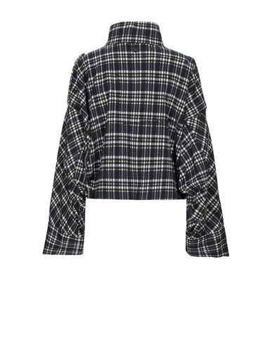 Фото 2 - Женскую куртку HIGH by CLAIRE CAMPBELL черного цвета
