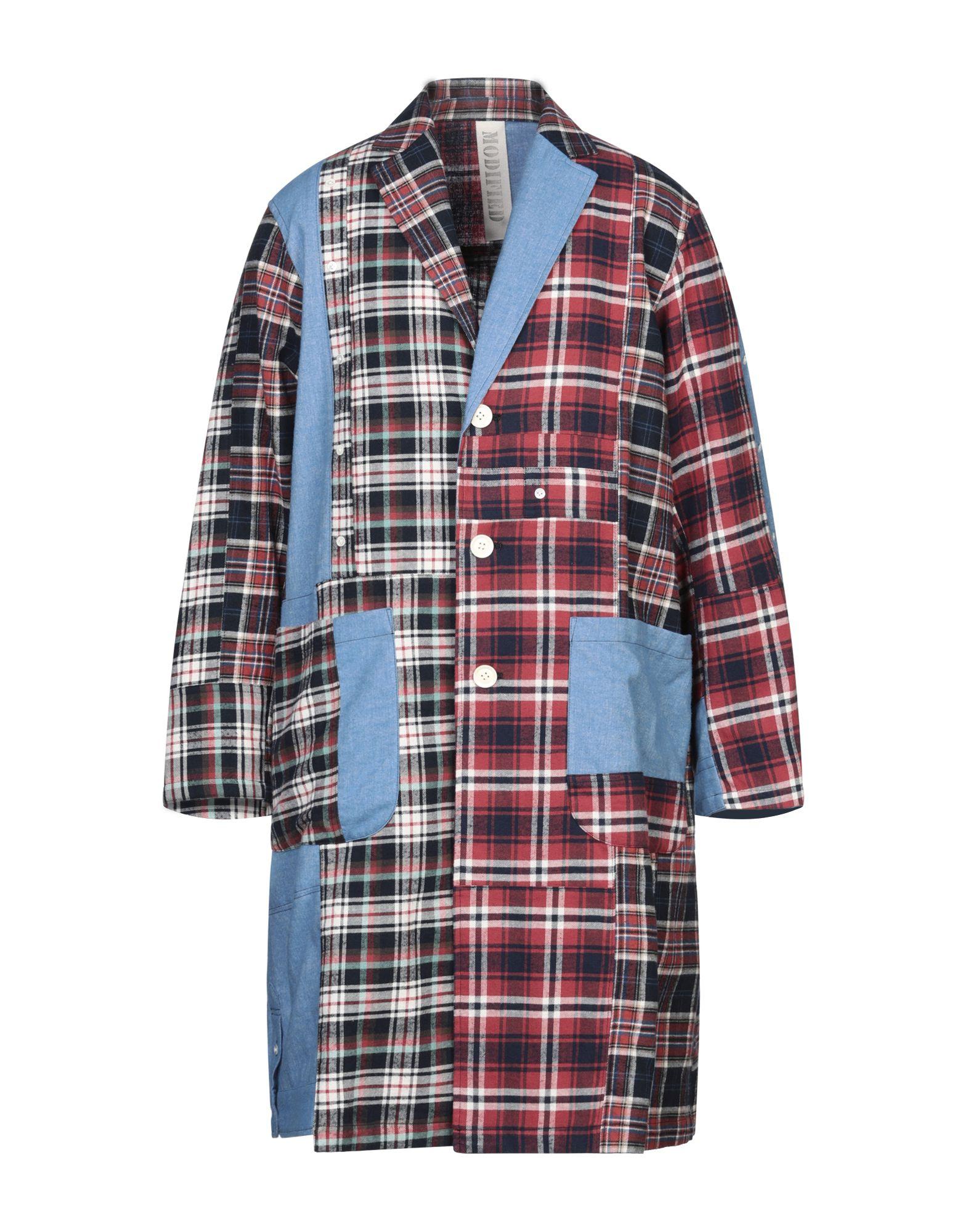 MIHARAYASUHIRO MODIFIED Пальто цена 2017