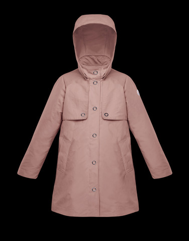 GLAIEUL Pink Kids 4-6 Years - Girl