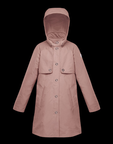GLAIEUL Pink Junior 8-10 Years - Girl Woman
