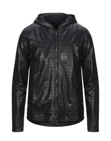 Фото - Мужскую куртку GIORGIO BRATO черного цвета