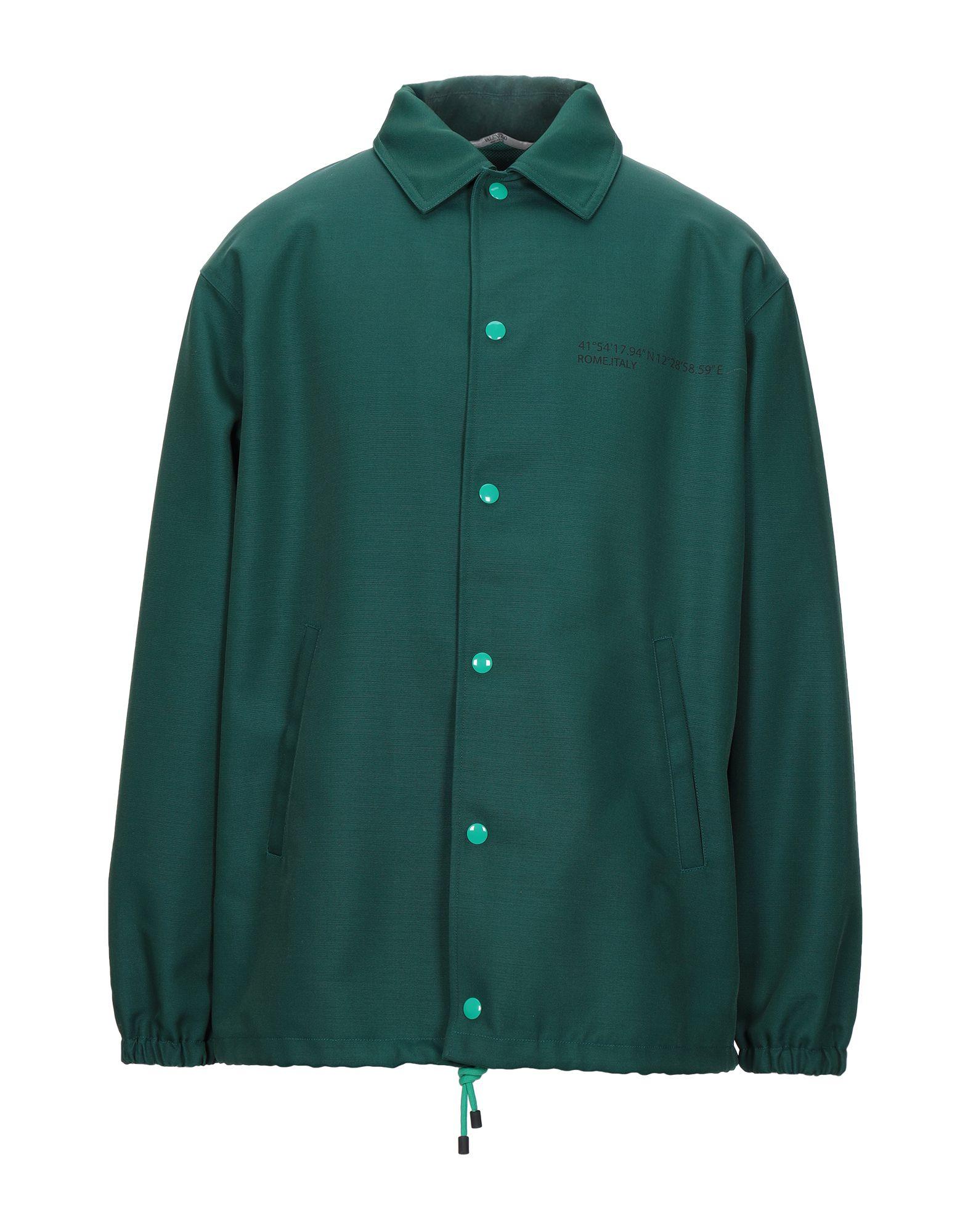 VALENTINO Куртка цена 2017