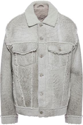 IRO Shearling jacket