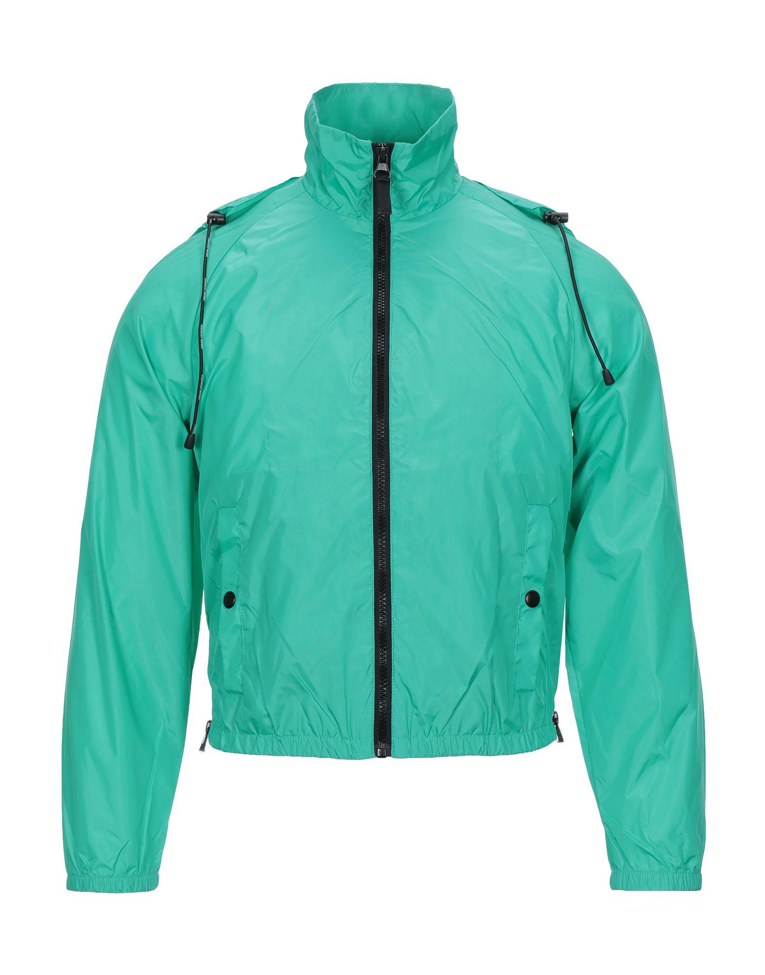 ARMANI EXCHANGE Куртка цена 2017