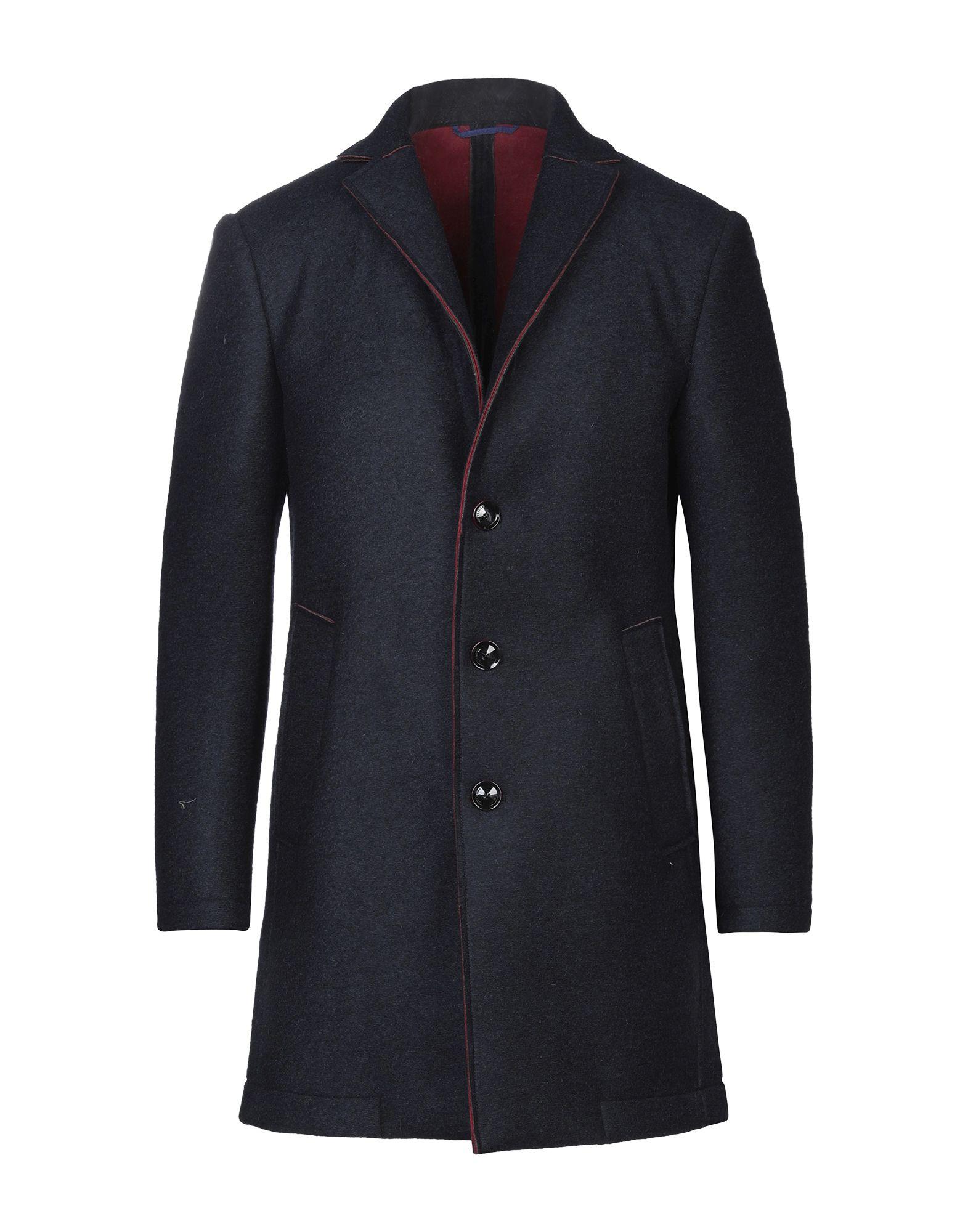 TRUSSARDI JEANS Пальто trussardi jeans пальто