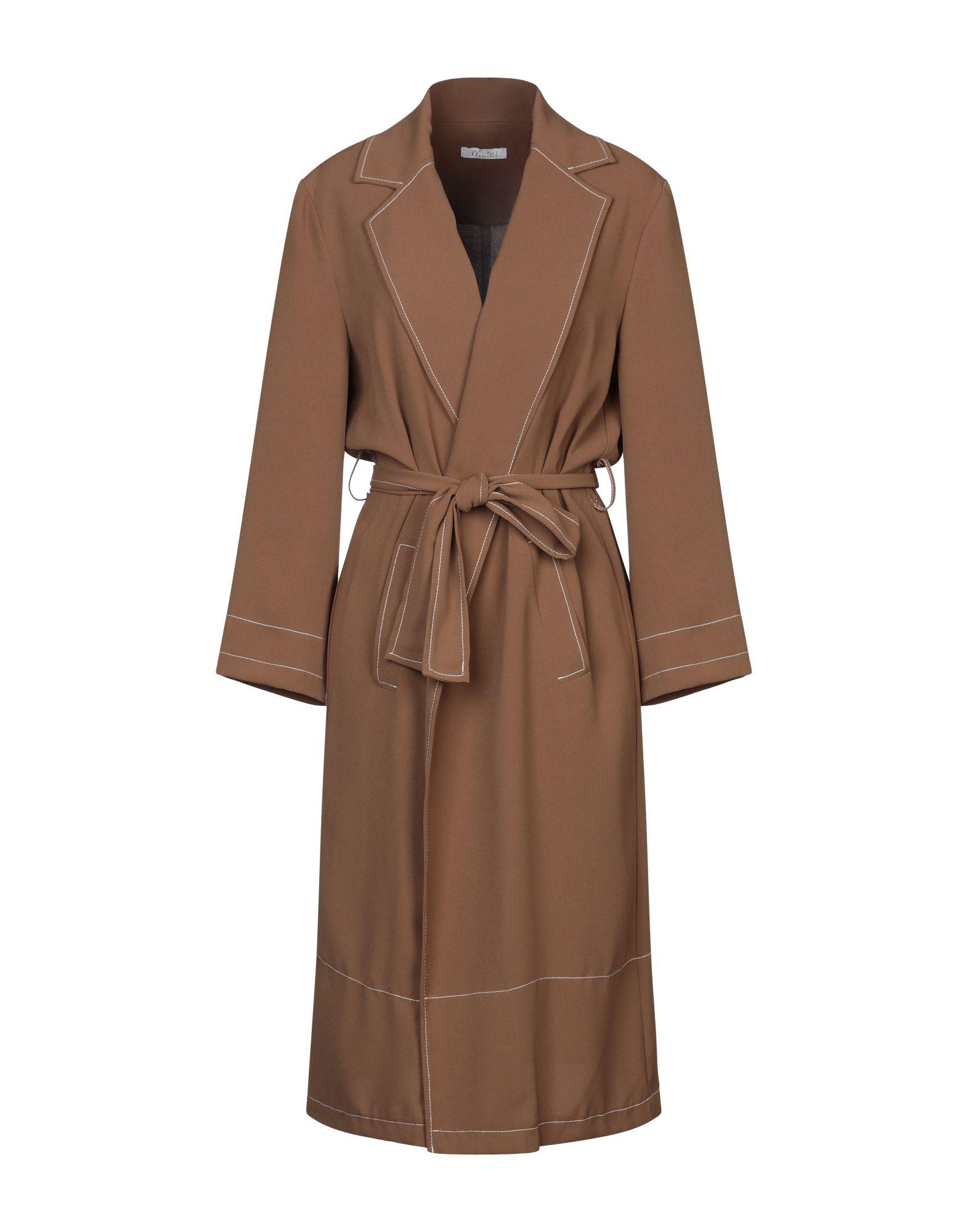 MOTEL Легкое пальто