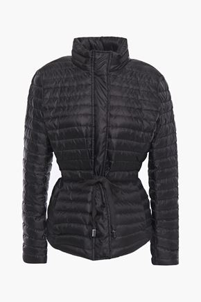 MICHAEL MICHAEL KORS Quilted shell down jacket