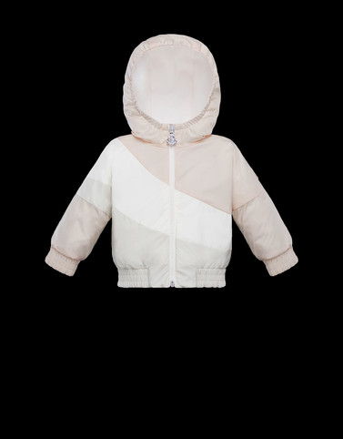 BUIS Ivory Category Outerwear Woman
