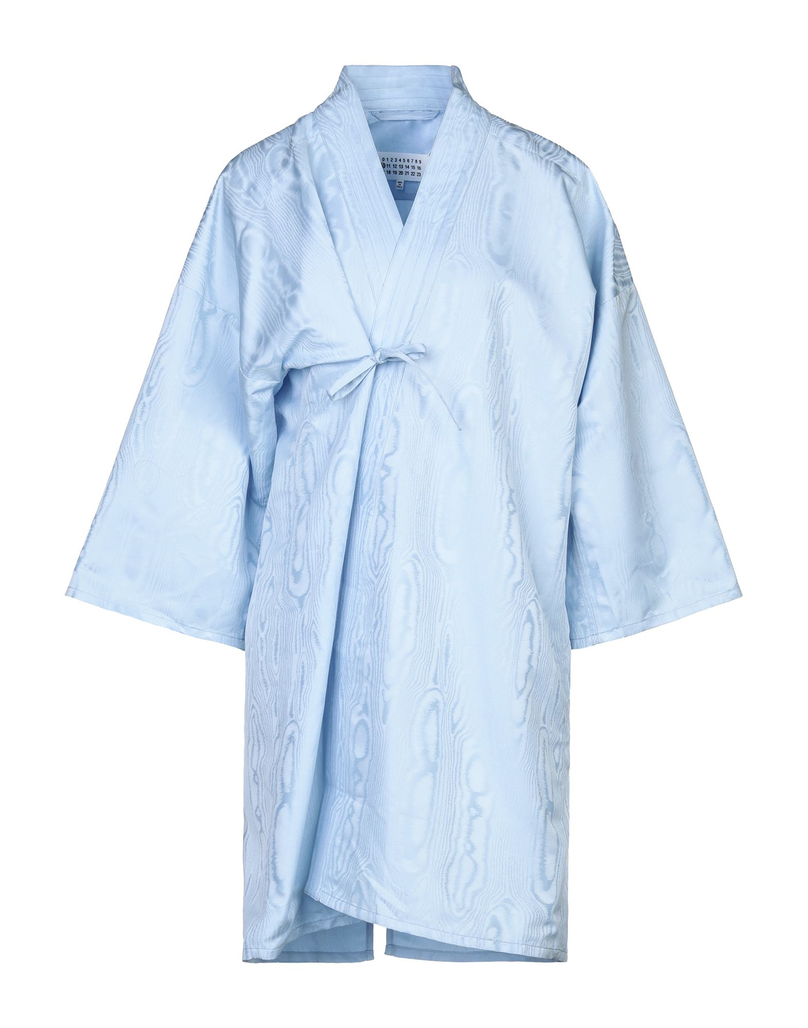 MAISON MARGIELA Легкое пальто maison margiela 1 легкое пальто