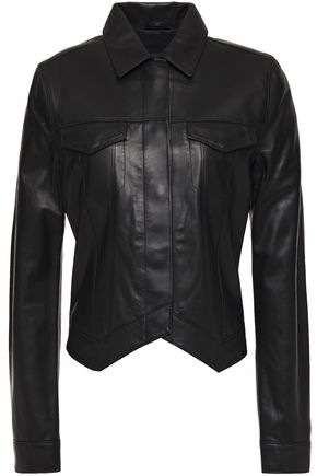 RTA Jack leather jacket