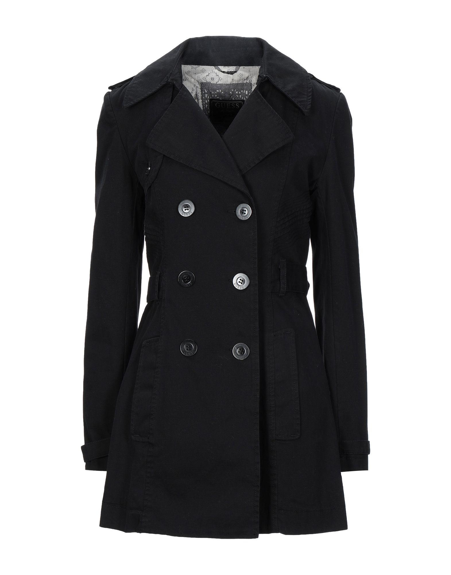 GUESS Легкое пальто