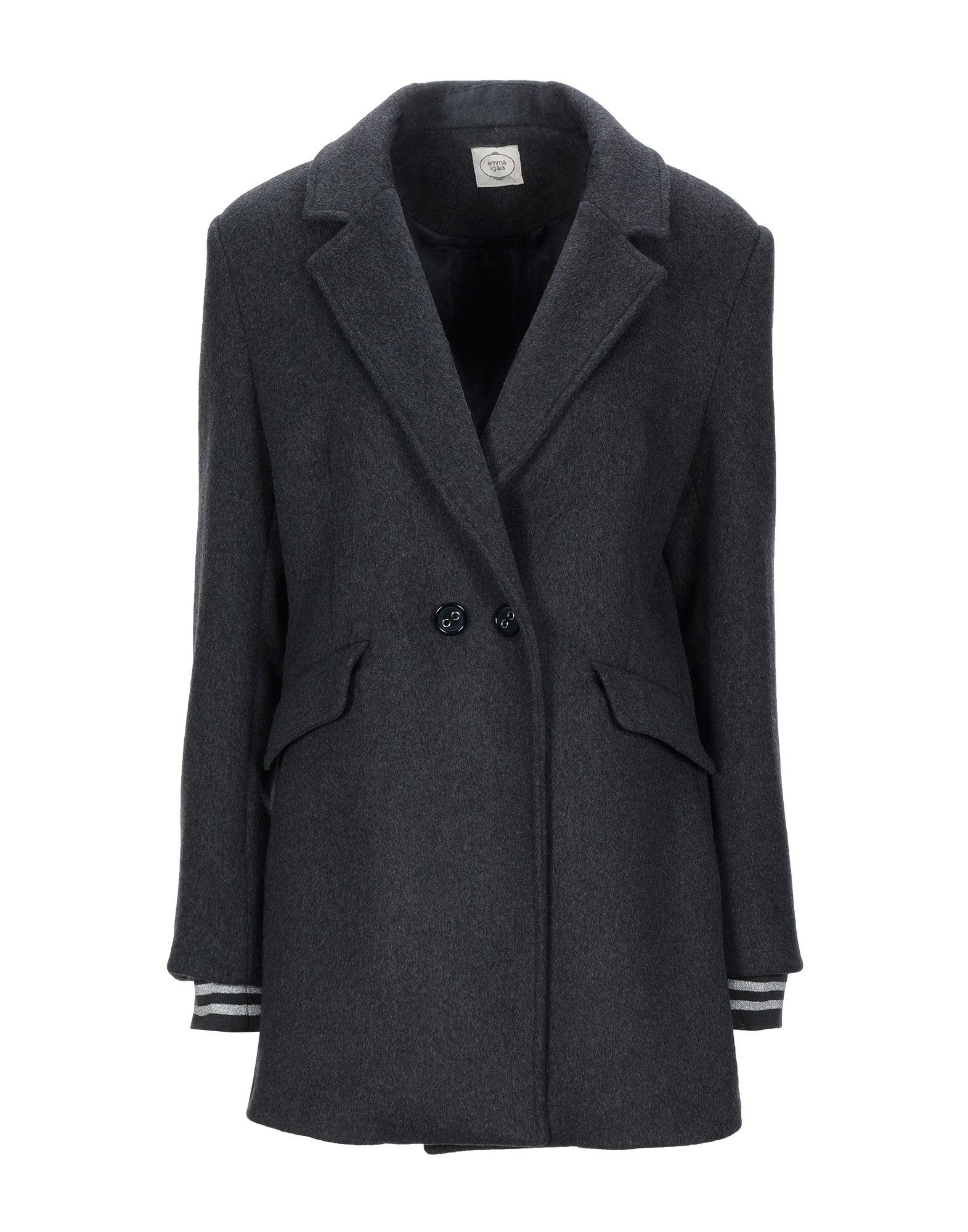 EMMA & GAIA Пальто gaia life легкое пальто