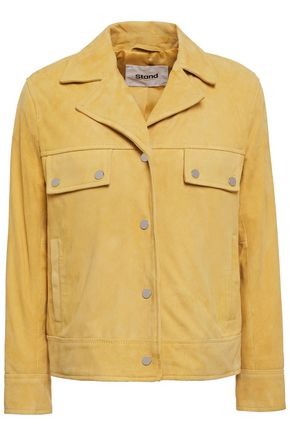 STAND STUDIO Francoise suede jacket