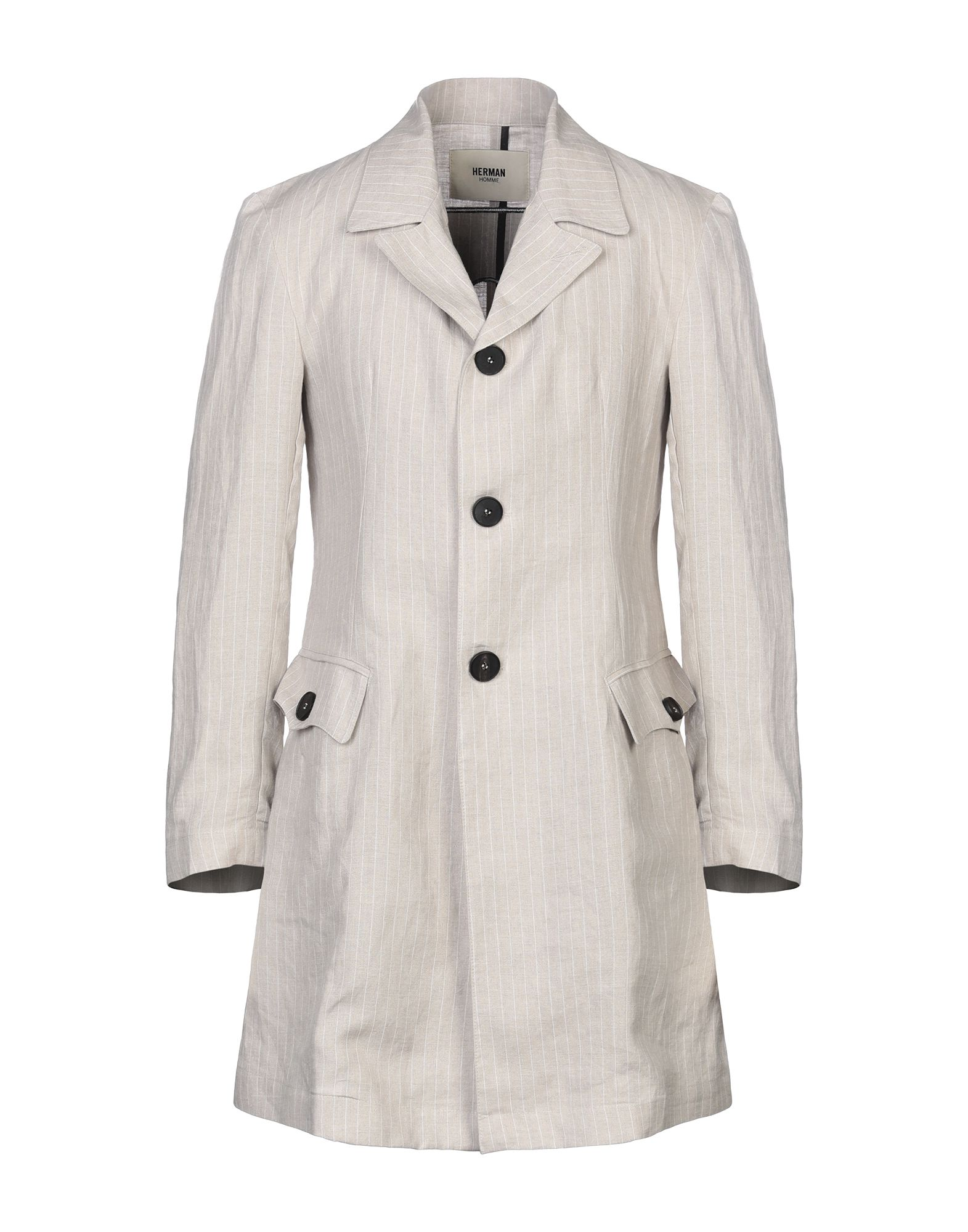 HERMAN Легкое пальто