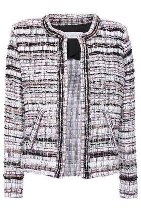 IRO Gunta bouclé-tweed jacket