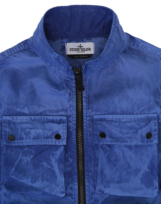 41950150dl - COATS & JACKETS STONE ISLAND JUNIOR