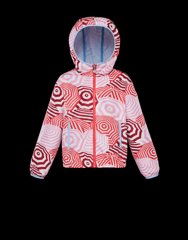 JACKET White Kids 4-6 Years - Girl Woman
