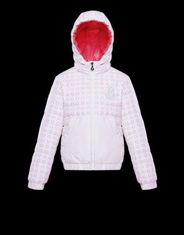 PETALE Light pink Junior 8-10 Years - Girl Woman