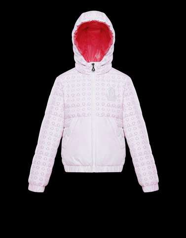 PETALE Light pink Teen 12-14 years - Girl