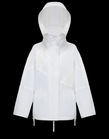 FREESIA White Jackets Woman